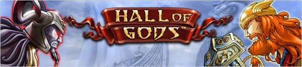 Paf Free Spins - Slot Hall of Gods