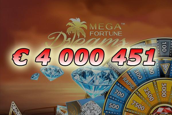 BLOGI: eile võideti 4 miljoni euro suurune jackpot. Kas võitja võis olla eestlane?