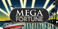 Mega Fortune on üks vanimaid, aga populaarsemaid ning suurtemate jackpotidega online slotte, mis on teinud mitmeid inimesi miljonäriks.