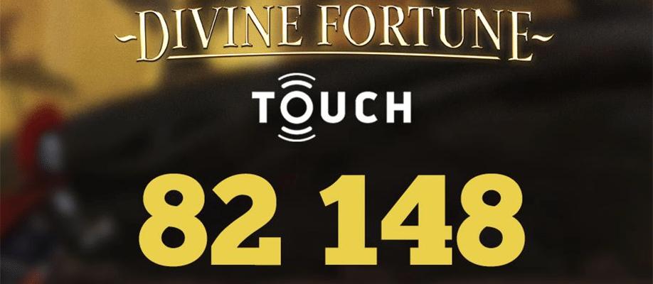 Eile võitis Eesti mängija Paf portaali mängus Divine Fortune 82 148 eurot puhtalt kätte