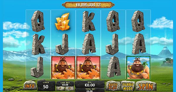 Läbi aegade suurim jackpot mängus Jackpot Giant – ligi 7 miljonit eurot!