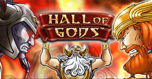 Hall of Gods mängus võideti 7 525 216 eurot – me teame, kes oli võitja ja kus kasiinos võideti