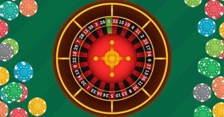 Kui Paf kasiino Paf Roulette ruletis kuul maandub numbril 12, osaled €1500 pärisraha loosis