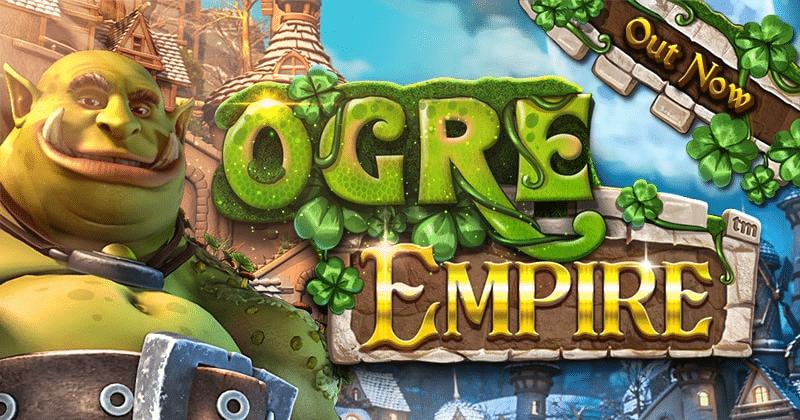 Kingswin boonuskood WEALTH1 annab 20 tasuta spinni mängus Ogre Empire