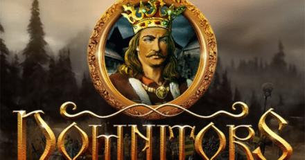 Kolmapäeviti Kingswin kasiinos kuni 125 tasuta spinni mängus Domnitors
