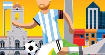 Chanz kasiino loosib reisi Buenos Airesesse täiesti tasuta