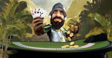 Ninja Casino live-blackjack pakkumine – võida 100 tasuta keerutust iga päev
