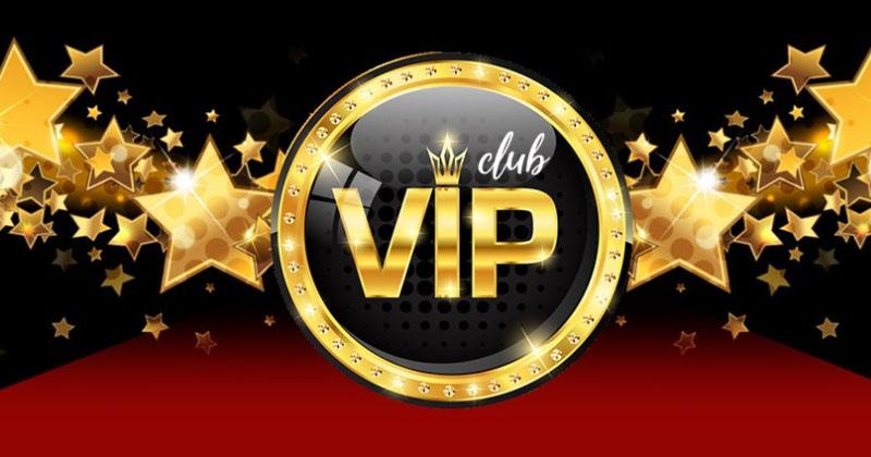 GrandX Online Casino VIP klubi pakkumine