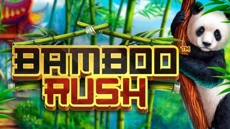 Kingswin boonuskood Bamboo annab 20 tasuta spinni mängus Bamboo Rush