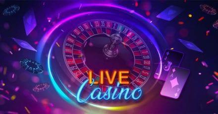 Ninja Casino live kasiino pakkumine – võida iga päev 75 tasuta keerutust
