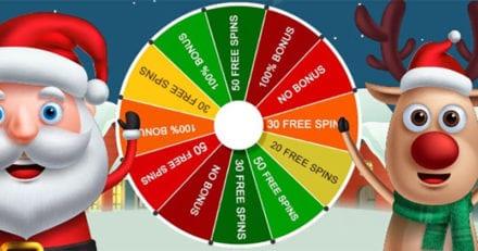 GrandX Casino jõulukampaania – iga päev erinevad suurepärased auhinnad