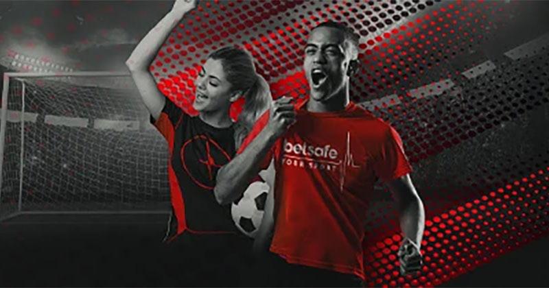 Betsafe spordiennustamise kampaania – teeni iga nädal €60 eest riskivabasid panuseid