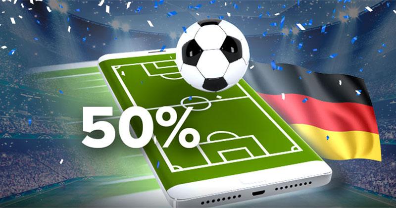 Ninja Casino 50% Cashback kuni 10 euro ulatuses