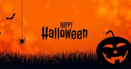 Võida Chanzi halloweeni kampaania €500 täiesti tasuta