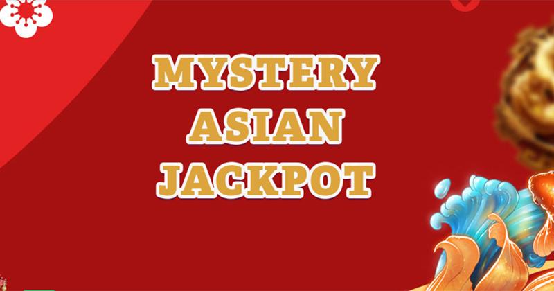 Pafi Aasia mängude kampaania – jackpot enam kui €110 000
