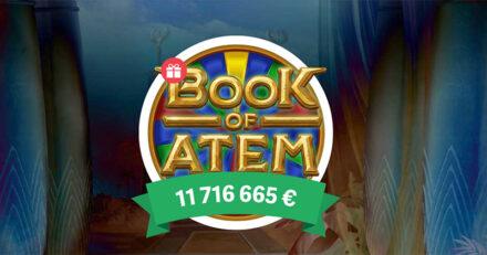 Paf annab 100 pärisraha keerutust suure jackpotiga mängus