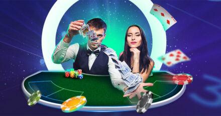 Optibeti Evolution live kasiino edetabel – auhinnafondis €500 ja tasuta spinnid