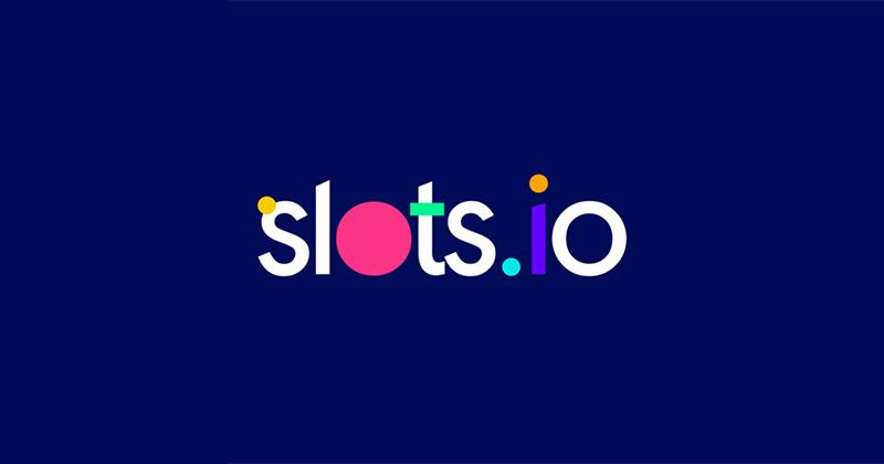 Slots.io online kasiino ülevaade, boonus ja korduma kippuvad küsimused