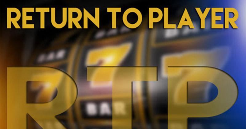 RTP ehk Return to Player ehk kasiino väljamaksete protsent