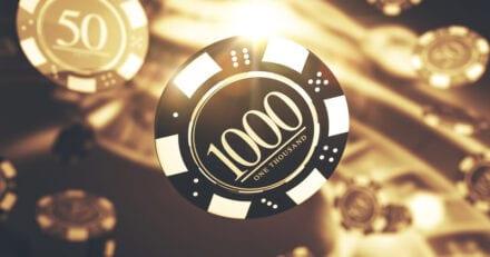 Slotimängude väljamaksete protsent ehk slotimängude võidutõenäosed