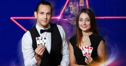 Suurenda OlyBeti live-kasiinos netovõite 5% kuni €50 päevas