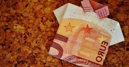 €10 pärisraha kingituseks ja see ei ole veel kõik
