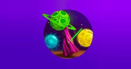 Galaktiline tasuta spinnide – ja boonuste möll SuperCasinos